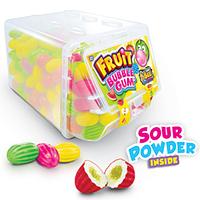 JOHNY BEE® FRUIT Bubble Gum '300