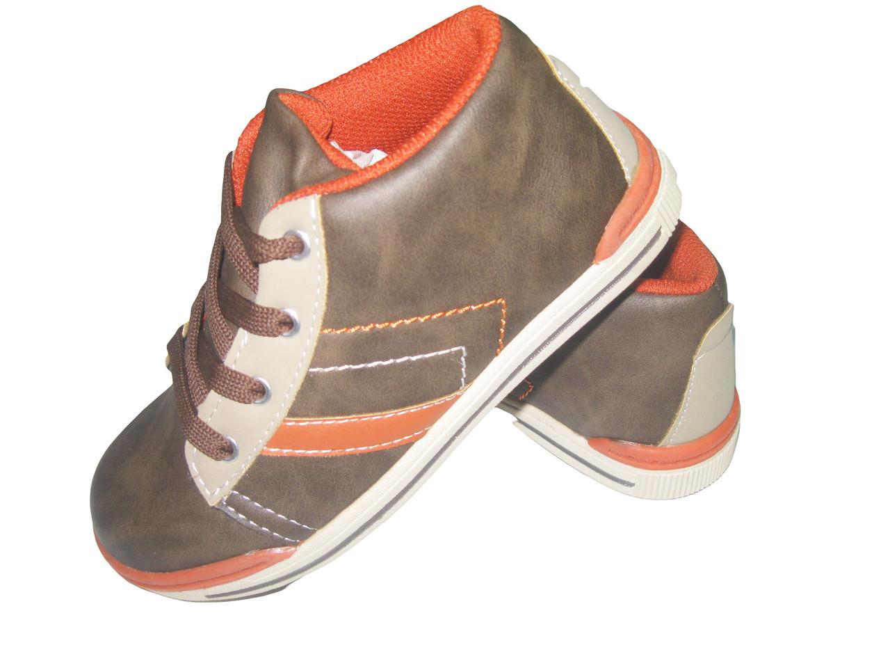 Ботинки для мальчика, Lupilu, размер 29р арт. Л-238/1