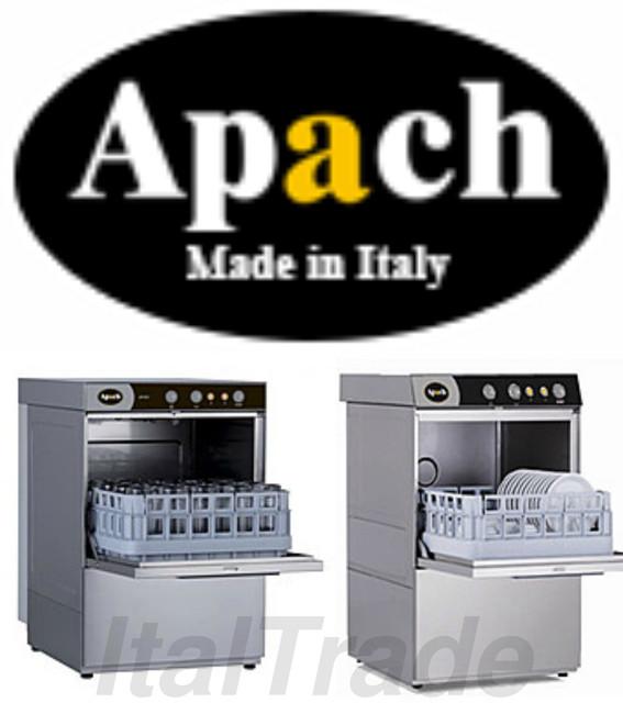 Посудомоечные машины Apach (Италия)