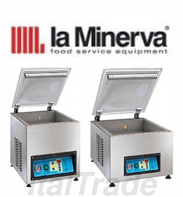 Вакуумные упаковщики La Minerva (Италия)