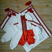 Одежда на выписку с роддома для новорожденных мальчиков