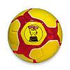 Футбольный мяч с логотипом