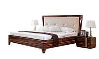 Кровать двуспальная из МДФ 1,8 Корлеоне, Киев