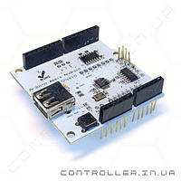 USB Host Shield Rev2.0