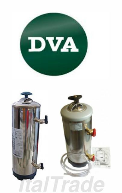 Смягчители (умягчители) воды DVA (Италия)