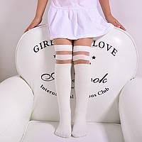 Гольфы-чулочки для девочки.