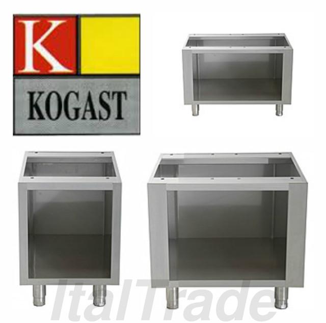 Базы под оборудование Kogast (Словения)