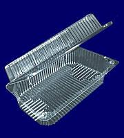 Универсальный контейнер прямоугольной формы арт. 36