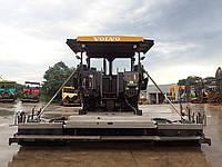 Асфальтоукладчик Volvo Titan 8820 EPM