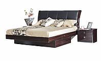 Кровать двуспальная из МДФ 1,8 Ромео с выдвижными ящиками, Киев