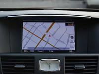 Штатное головное устройство с GPS навигацией для Infiniti M-series (M37) - Мультимедийная система 08IT