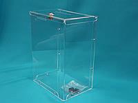 Коробка для пожертвований 15л 400_250_150