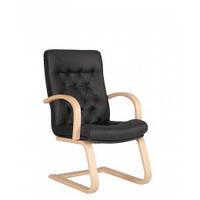 Кресло для конференций ФИДЕЛЬ FIDEL extra CF LB LE NS