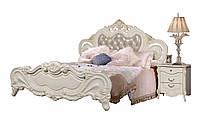 Кровать двуспальная из МДФ 1,8 Элиза, Киев