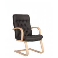 Кресло для конференций ФИДЕЛЬ FIDEL LUX extra CF LB LE NS