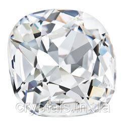 Квадраты Preciosa (Чехия) 18х18 мм Crystal