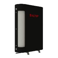 Плоский теплоаккумулятор Альтеп (Altep) 1500 л.