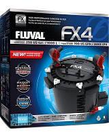 Hagen Fluval FX4 -Фильтр внешний для аквариума +Бесплатная доставка