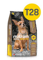 Сухой корм Nutram T28 Total GF Mini Salmon&Trout 6.8кг