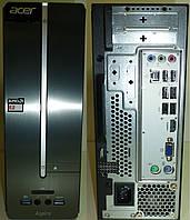 ПК Acer Aspire XC-115 Desktop (AMD E2-6110/ DDR3 4Gb/ HDD 160Gb/DVD-RW)