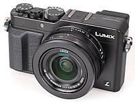 Panasonic Lumix DMC-LX100 Black (на складе)