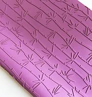 """Коврик силиконовый для мастики """"Бамбук"""" (600Х400мм)"""
