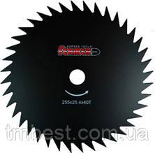 Нож на косу Fermer 40 Зубов