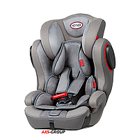 Автокресло Heyner 9–36 кг MultiProtect Ergo 3D-SP Koala Grey 791 200