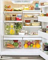 Лайфхак: как хранить продукты в холодильнике