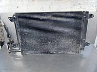 Радиатор кондиционера 2.0 16V FSI vw VW Golf V 2003-2008