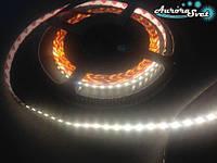 Светодиодная LED лента Premium SMD 2835 IP20 теплый белый led/m 120pcs