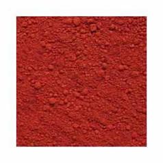 Пигмент для бетона Красный S130 25 кг