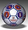 Брендування футбольних м'ячів