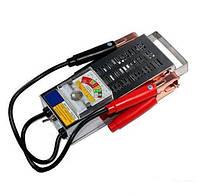 Тестер аккумуляторных батарей (стрелочный)