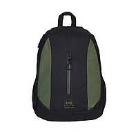 Рюкзак Urban Line Lite Pack green/black M-TAC