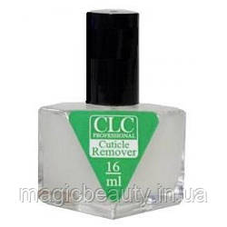 CLC PRO Cuticle Remover - Средство для удаления кутикулы 16мл