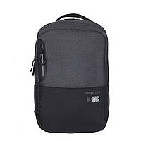 Рюкзак Urban Line Lite Laptop Pack Dark gray M-TAC