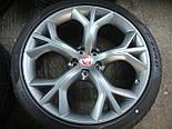 20 колеса на Jaguar F-Typ SR, фото 2