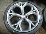20 колеса на Jaguar F-Typ SR, фото 3