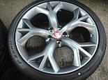 20 колеса на Jaguar F-Typ SR, фото 6