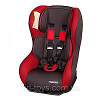 Автокресло детское Nania Driver SP Plus