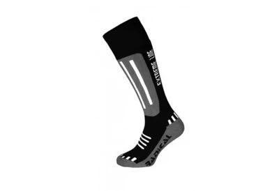 Лыжные детские носки Rough Radical Extreme Line (original), зимние термоноски, для сноуборда, высокие