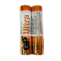 Батарейки AAA GP Ultra (24AU-S2) 2 шт