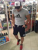 Футболка мужская спортивная Adidas