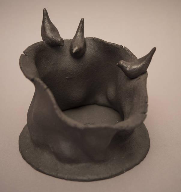 Авторская керамика  5