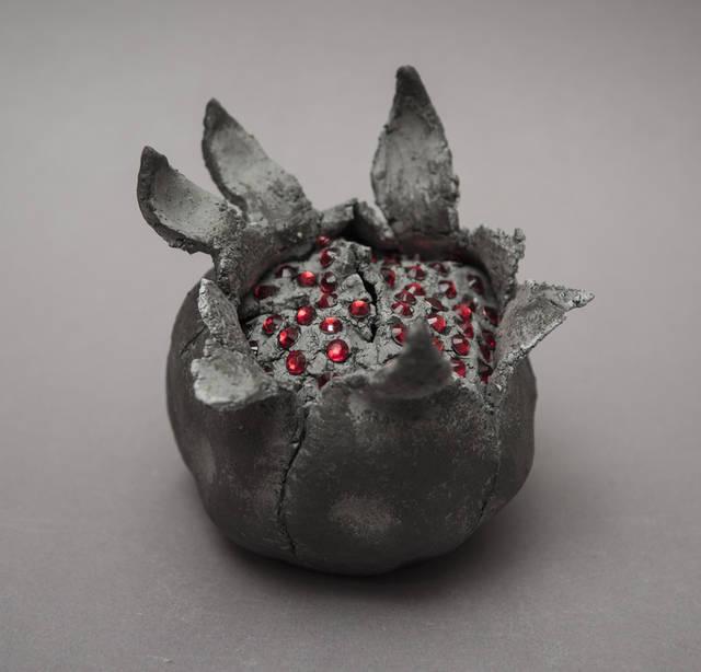 Авторская керамика  16