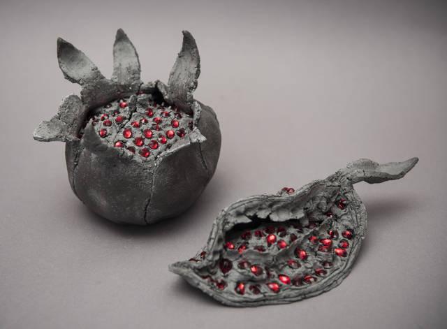 Авторская керамика  14