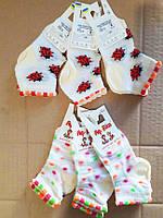 Детские летние носочки для девочки ТМ Африка