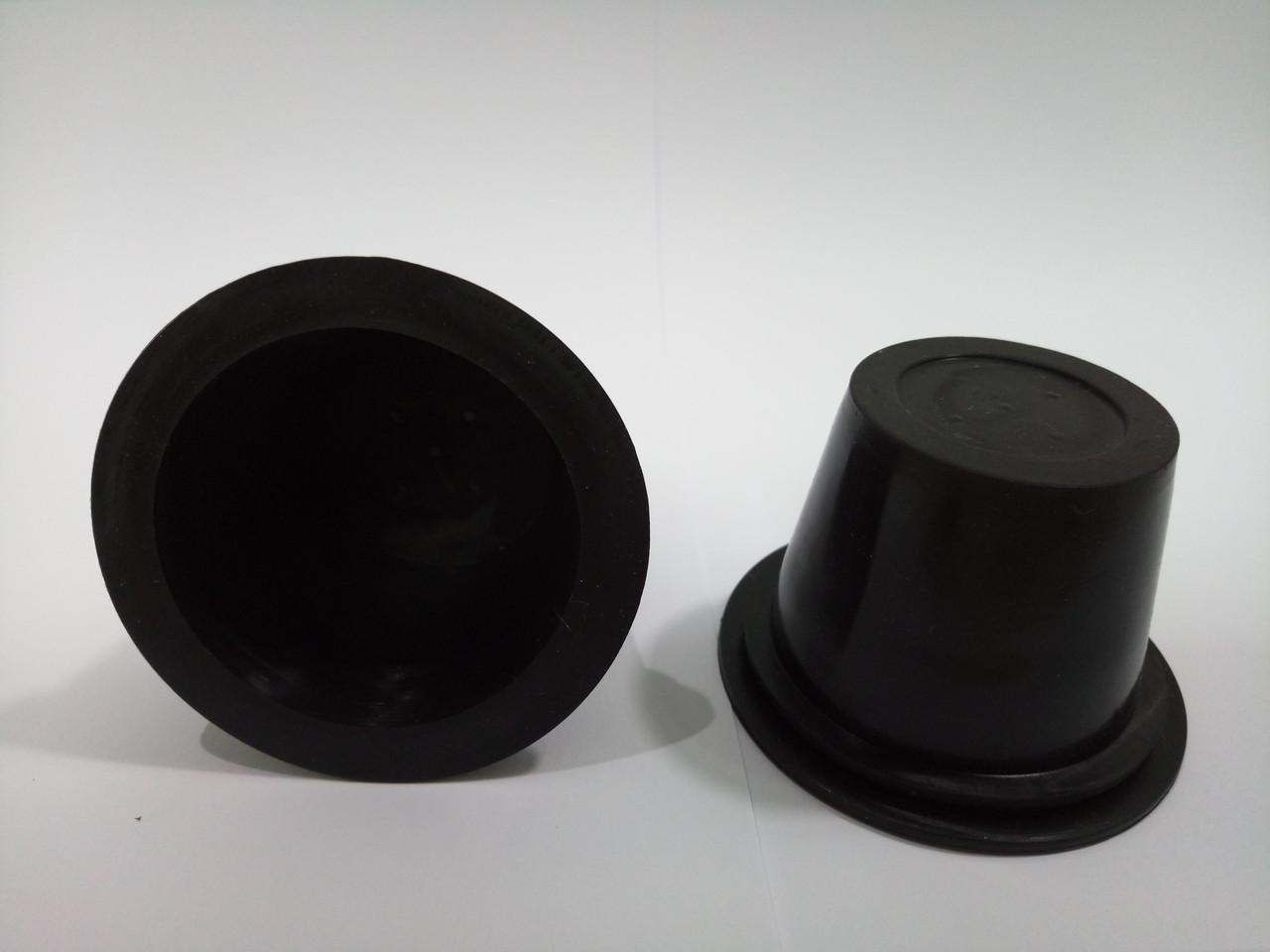 Резинки для установки LED, ксенона  D-55 (151000)