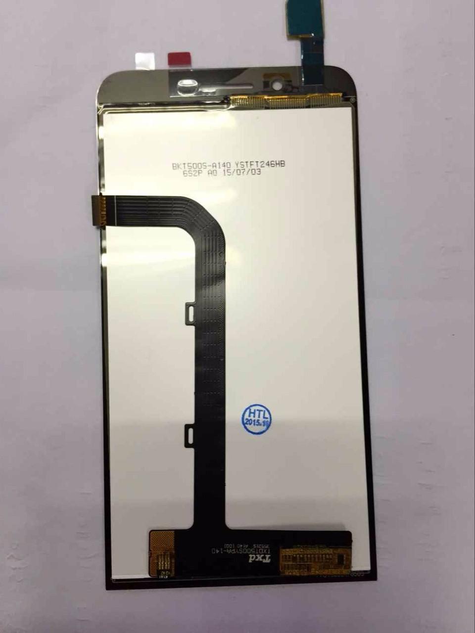 Тач + матрица ASUS ZenFone Go (ZC500TG) модуль